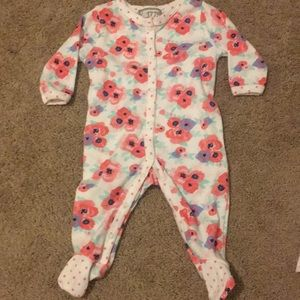1775 Matching Sets - Baby Girl's 3 piece Layette Set (0-3 month)